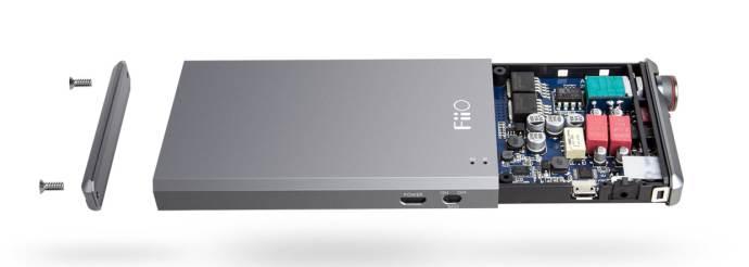 Review: Fiio A5 – The New E12 aka My Fav Fiio Amp