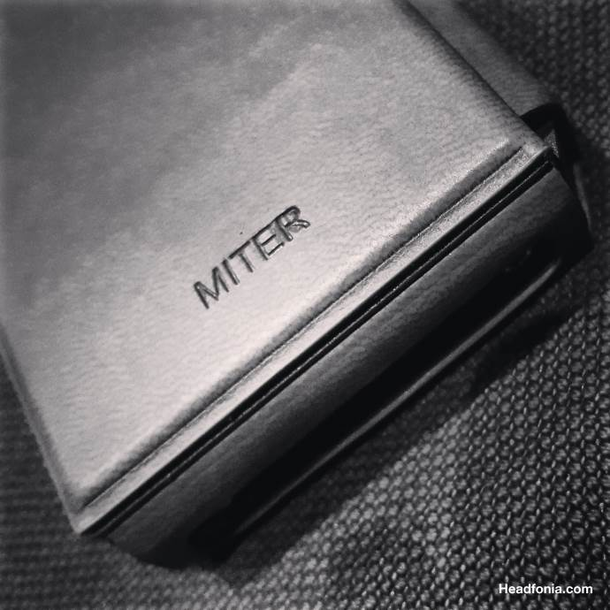 Picture Sunday: MITER Cases