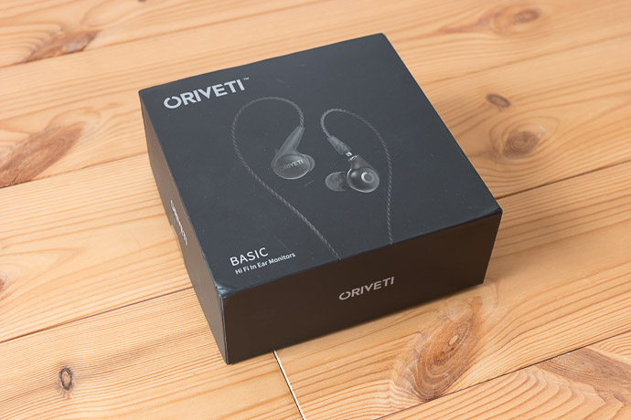 Review: Oriveti Basic – Bassic!