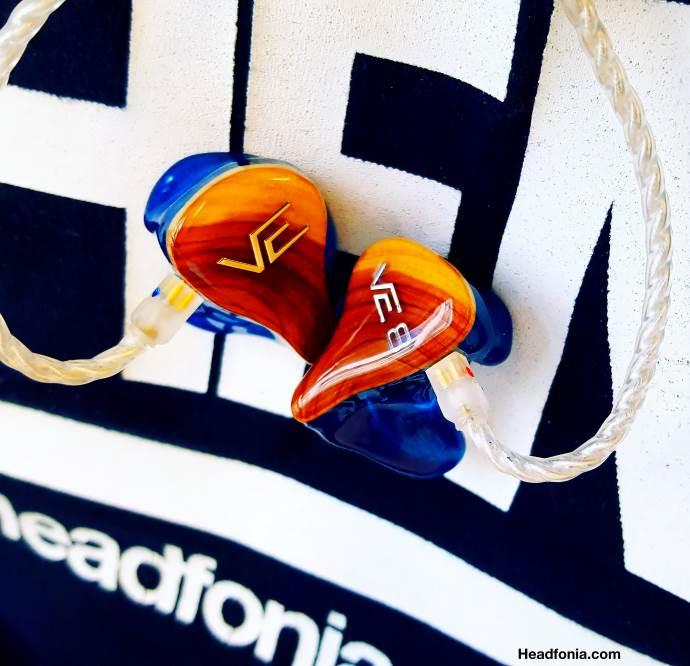 Review: Vision Ears VE8 – Perfection