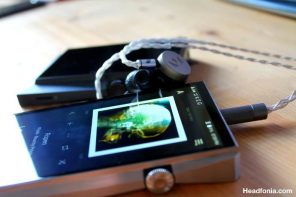 First impression: Astell&Kern – A&Ultima SP1000