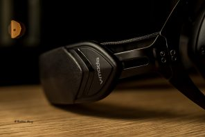 Review: V-Moda Crossfade 2 Wireless – Versatile