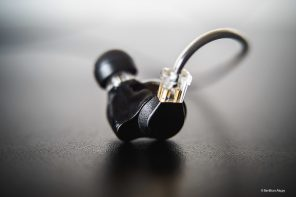 Picture Sunday: FitEar ToGo 334 – The Mid King
