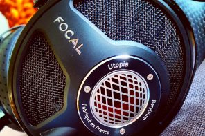 Picture Sunday: Focal Utopia