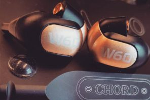 Review: Westone W60 – Musicality²