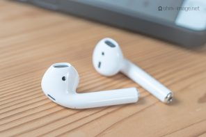 Review: Apple AirPods – pretentious genius