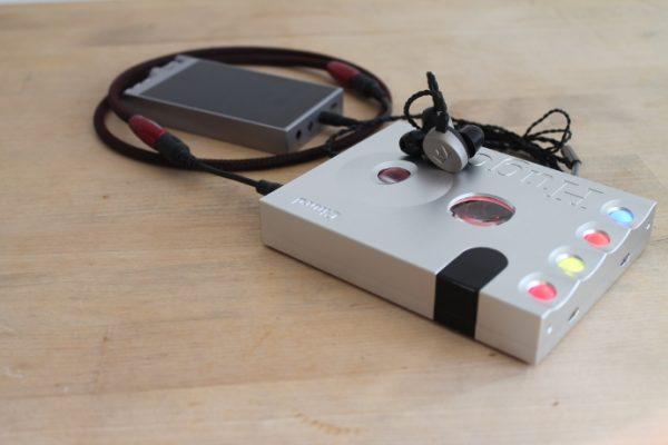Chord Electronics Hugo²