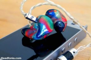 Review: Noble Audio Katana – Neutrality is king