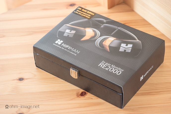 Review: HiFiman RE2000 – Brilliant and bumpy