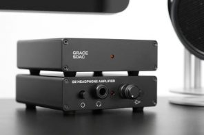 Review: Massdrop X Grace Design SDAC
