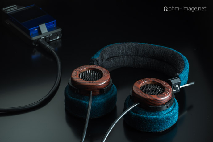 Review: Grado GH2 Cocobolo (Japan limited edition) – Kookoo!