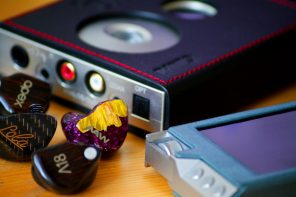 Picture Sunday – Custom In Ear Monitors