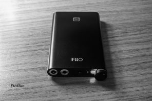 Review: FiiO Q1 Mark II – Additional Value