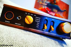 Review: Klipsch Heritage DAC/AMP