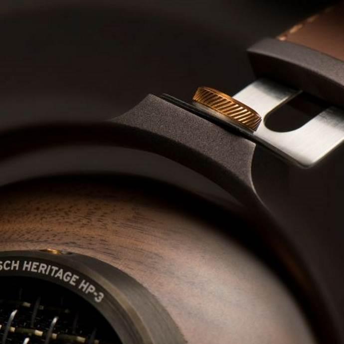 Review: Klipsch Hp-3 Heritage