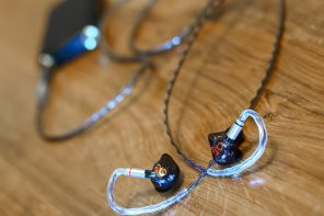 Review: Audio Genetic AG2 & Air Copper Cable