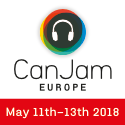Canjam Munich – April 2018