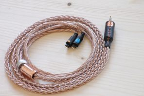 Review: Plussound X8 Tri-Copper – World Premiere!