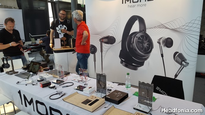 Blog: High End Munich & Canjam Europe 2018 – Picture Report Part 1