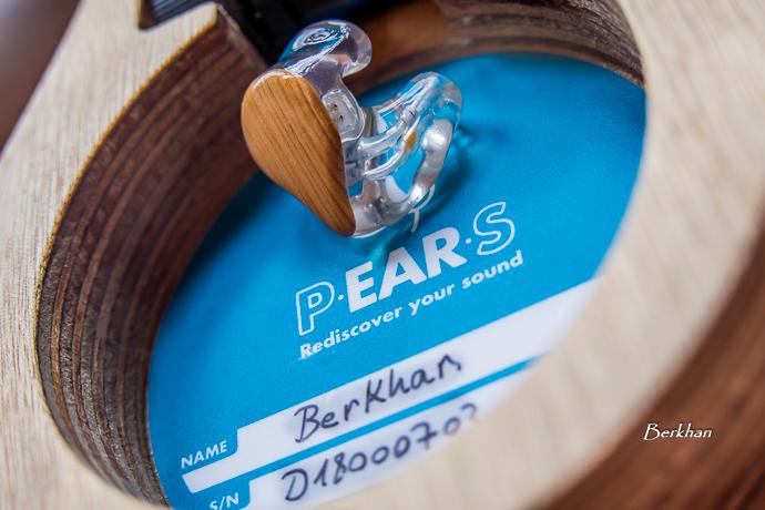 PEARS SH-3