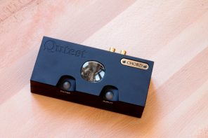 Review: Chord Electronics Qutest – Size doesn't matter