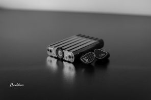 Celebration Giveaway 2: iFi Audio xDSD DAC/AMP