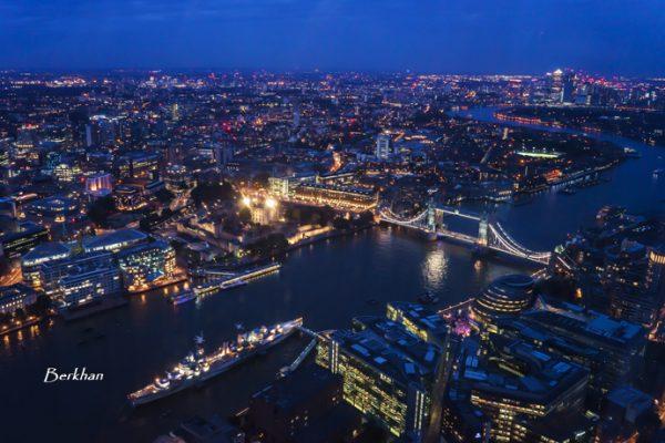 Canjam London 2018