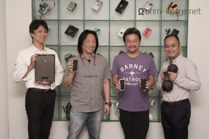 Sony Hi-Res Interview – Worship in the Walkman Room