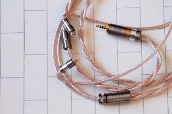 Double Helix Cables Clone Fusion