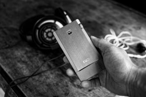 Review: FiiO Q5 – The Step-Up