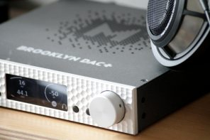 Picture Sunday – Mytek Brooklyn DAC+