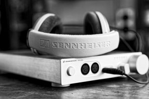 Picture Sunday – Sennheiser HD598 – For the love of wood