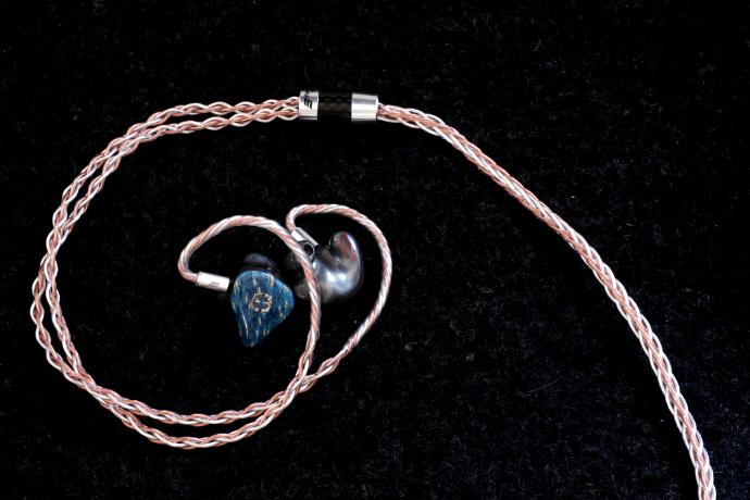 Effect Audio Bespoke Eros II