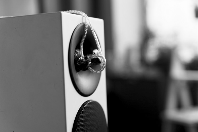 Review: Hidizs X NF-Audio NF-3U - High and Dry