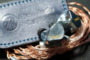 Review: Jomo Audio Tango – You know
