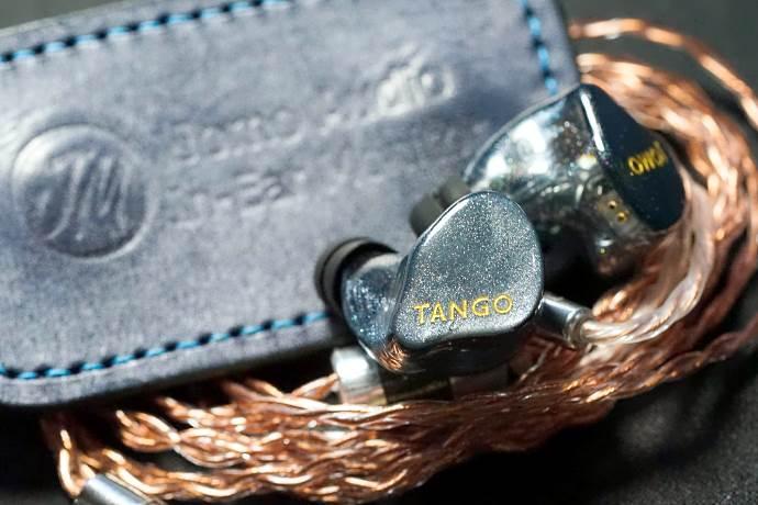 Review: Jomo Audio Tango - You know
