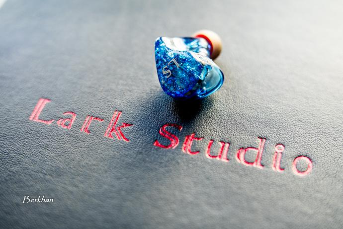 Picture Sunday: Lark Studio LSX