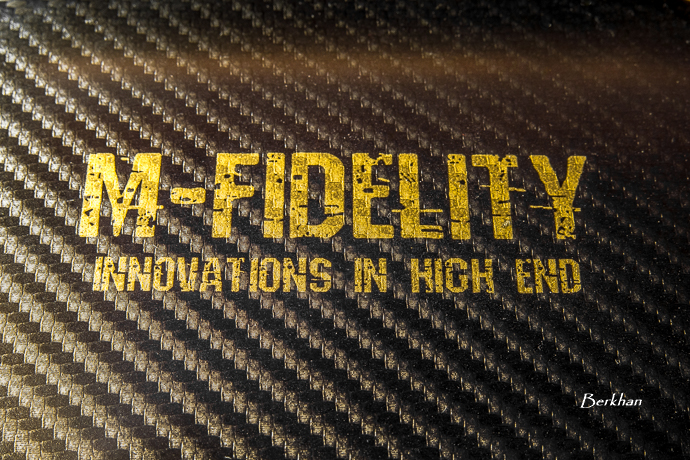 Review: M-Fidelity SA-50 – Transparency