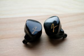 Review: EarSonics Grace – Finesse Française