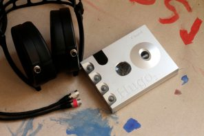 Picture Sunday – MrSpeakers Ether 2